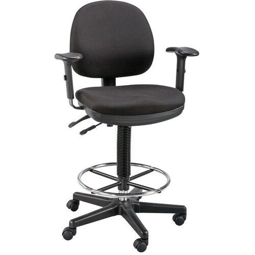 Our Zenith Adjustable Height Drafting Chair - Black is on sale now.