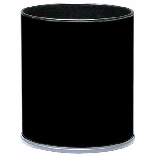 Our 4 Gallon Executive Indoor Wastebasket - Black is on sale now.