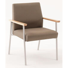 Mystic Series Tapered Back Oversize Guest Chair