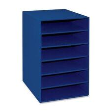 Pacon 6 -Shelf Organizer - 13 -1/2