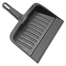 Rubbermaid Commercial Products Heavy-Duty Dust Pan - 8.3