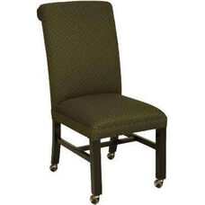 721 Side Chair with Casters - Grade 1