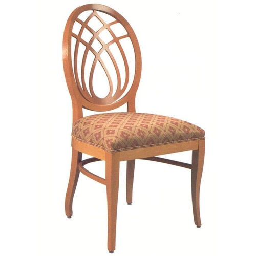 Our 4562 Side Chair with Upholstered Seat - Grade 1 is on sale now.