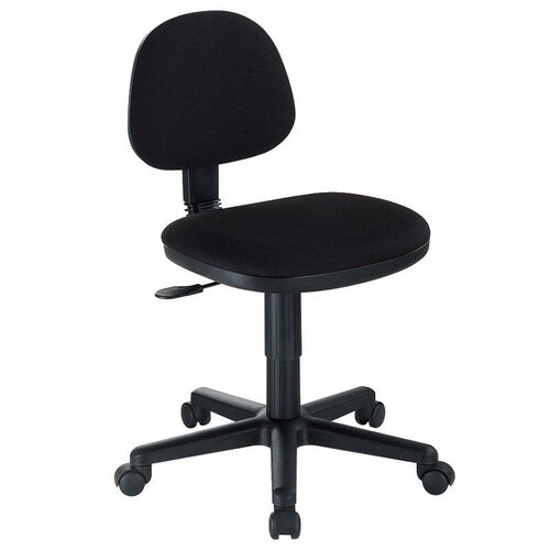 Our Comfort Economy Office Height Task Chair - Black is on sale now.