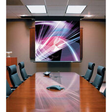 Aristocrat Electronically Operated Projection Screen - 70
