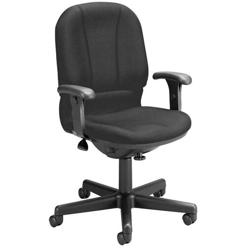 Posture Executive Task Chair - Black