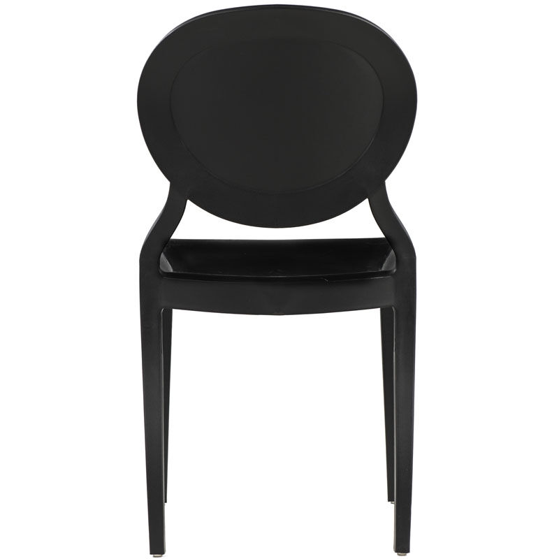 Amazing Our Emma Resin Polypropylene Stackable Event Chair   Black Is On Sale Now.