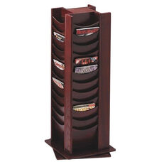 Buddy Photo Display Rack -48 Pckts -16 3/4