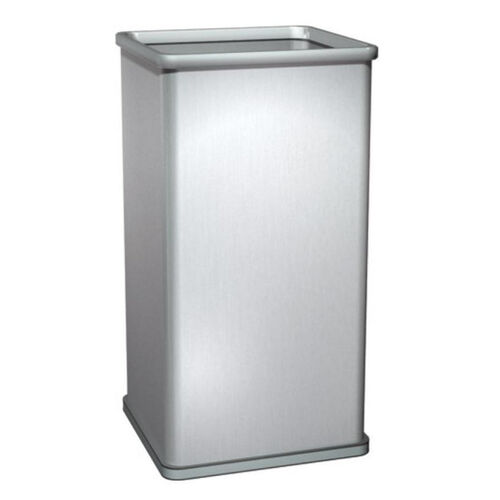 Traditional Free Standing Open Waste Receptacle