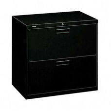 The HON Company 500 Series 2 -Drawer Lateral File Cabinet
