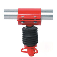 Steel Swivel Swing Hanger - For use with 3 1/2 OD Top Rails