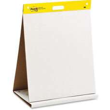 3M Tabletop Easel Pad - Super Sticky - 20 Sheets - 20
