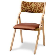 Milan Folding Chair - Grade 1