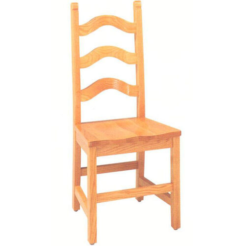 Our 1902 Side Chair with Wood Saddle Seat is on sale now.
