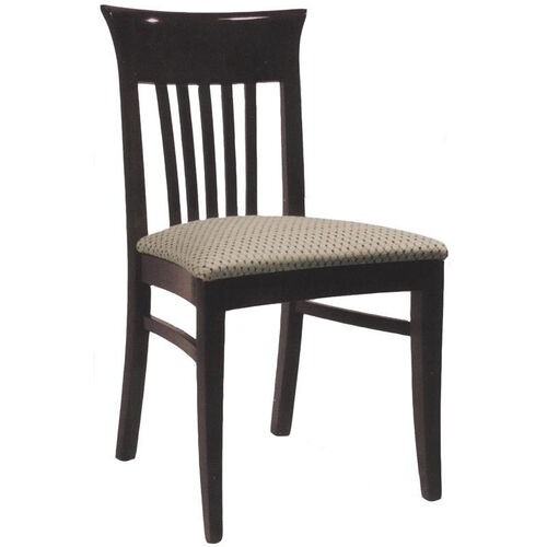 Our 775 Side Chair with Upholstered Seat Board - Grade 1 is on sale now.