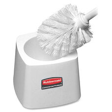 Rubbermaid Commercial Products Toilet Bowl Brush Holder - 5