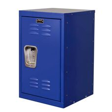 Grand Slam Blue Kids Mini Locker - Unassembled - 15