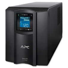American Power Conversion Br1500G 120V Backup System