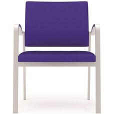 Newport Series Stackable Oversize Guest Chair