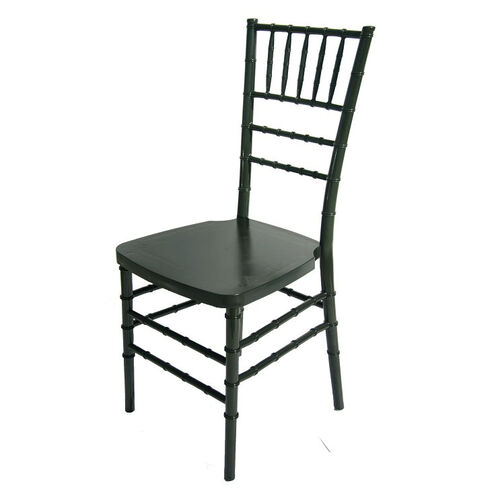Our 1000 lb. MAX Charcoal Grey Resin Steel Core Chiavari Chair is on sale now.