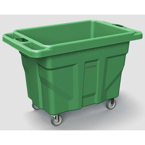 Our Kangaroo Heavy Duty General Use Multi-Purpose Cart - Green is on sale now.