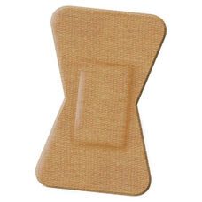 Medline Comfort Cloth Woven Finger Tip Bandage