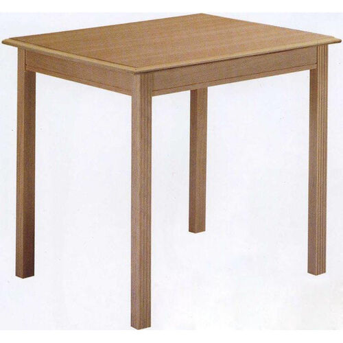830 Square Guest Table