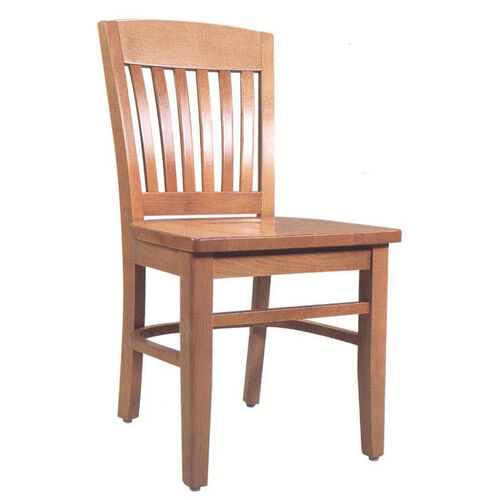 Our 2490 Side Chair with Wood Seat is on sale now.