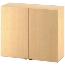 HON® Hospitality Double Wall Cabinet with Two Doors - 36