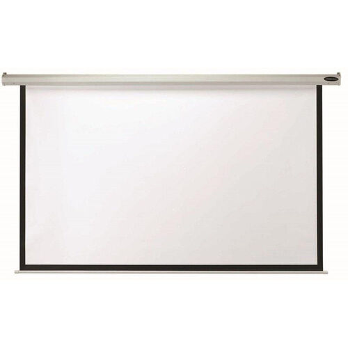 Our Manual Projection Screen with Steel Housing Case - 70