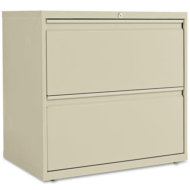 Our Alera® Two Drawer Lateral File Cabinet   30w X 19 1/