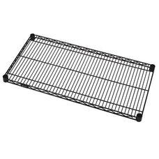 Black Wire Shelf