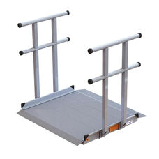 Gateway™ Ramp with Handrails - 3