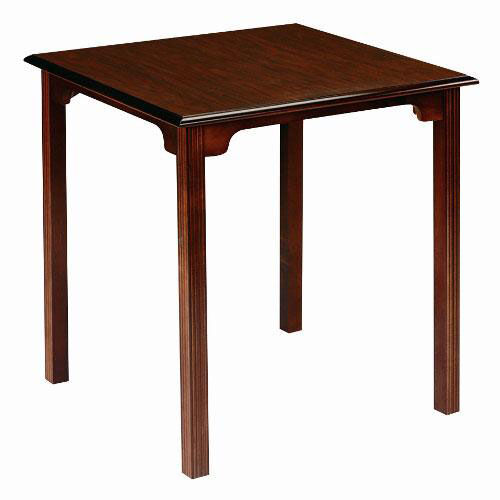 Our 455 Dining Table: Chippendale Legs is on sale now.