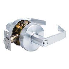 Master Lock Company Heavy-duty Storeroom Lever