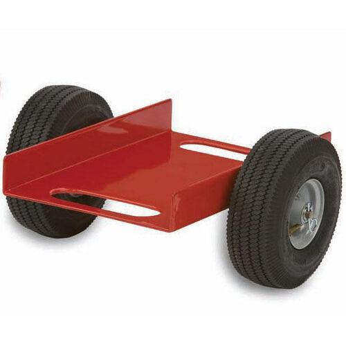 Heavy Duty Steel Frame Caddy with 12.25