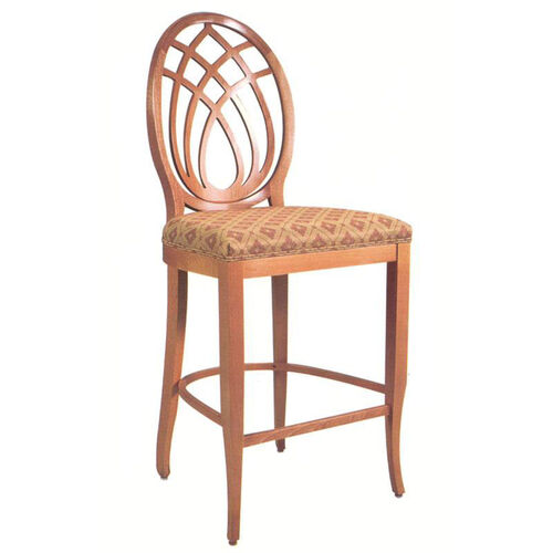 Our 4564 Bar Stool w/ Upholstered Seat - Grade 1 is on sale now.
