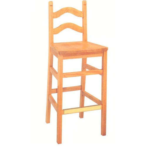 Our 1903 Bar Stool w/ Wood Saddle Seat is on sale now.