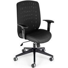 Vision Executive Task Chair - Black