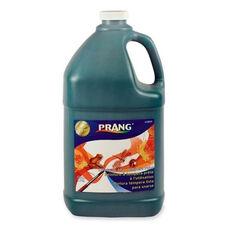 Dixon Ticonderoga Company Tempera Paint - Ready to Use - Nonto x ic - 1 Gallon - Green