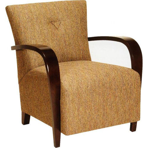 Our 1134 Lounge Chair w/ Upholstered Seat & Back - Grade 1 is on sale now.