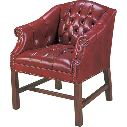 Our Quick Ship Traditional Series Tufted Guest Chair is on sale now.
