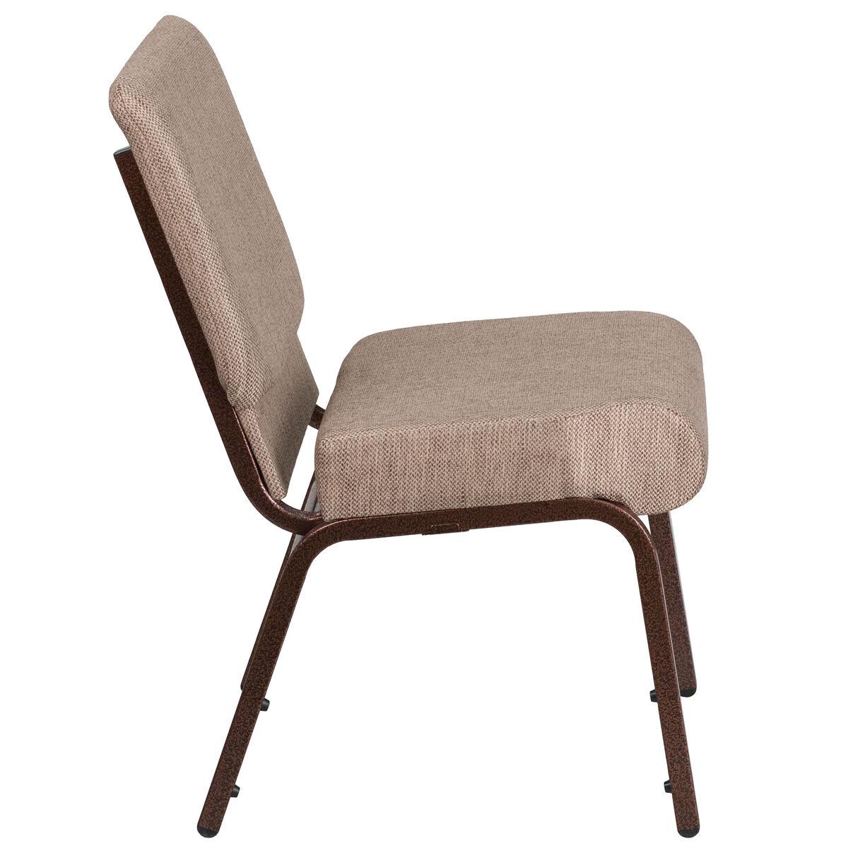 beige fabric church chair fd ch0221 4 cv bge1 gg churchchairs4less com