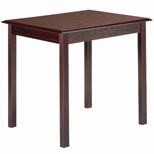 Our 430 Square Guest Table is on sale now.