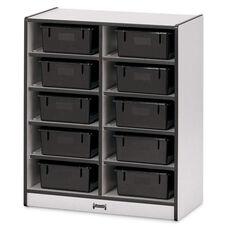 Rainbow Accents Tub Single-Sided Storage Unit