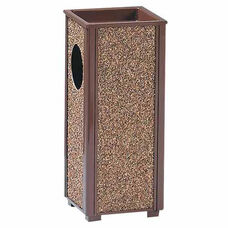 Rubbermaid Commercial Products Sand Urn Litter Receptacles - 12