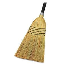 Genuine Joe Lobby Blend Broom - 11