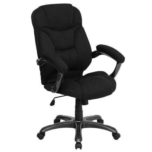 Our High Back Contemporary Executive Swivel Ergonomic Office Chair with Arms is on sale now.