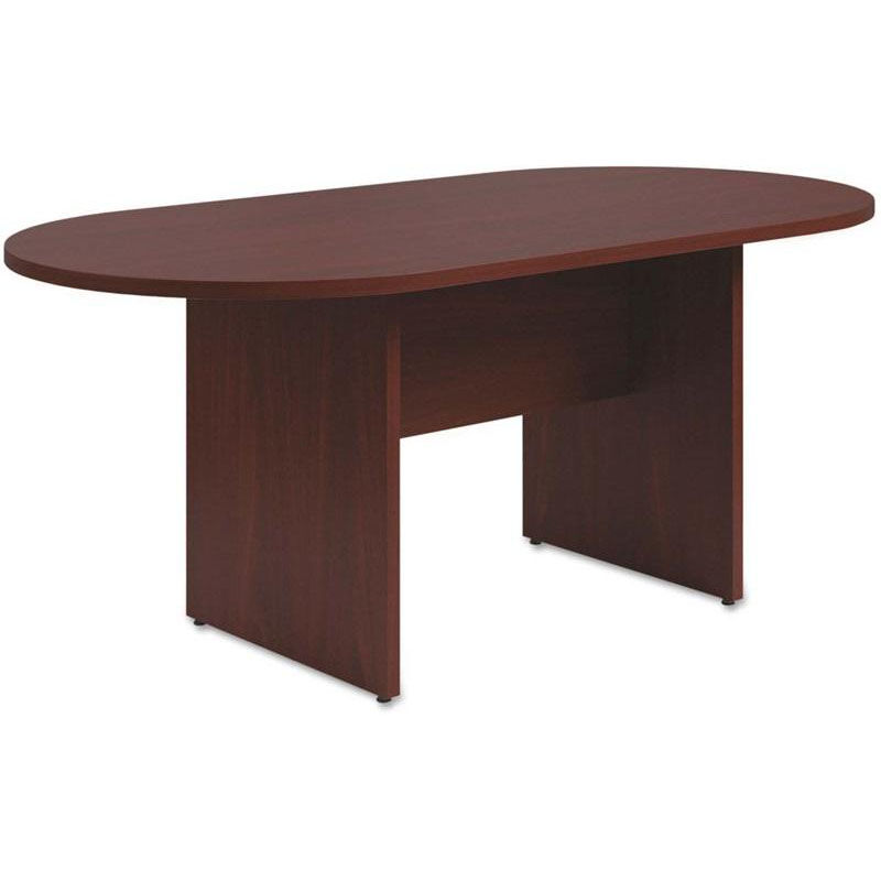 ... Our HONu0026reg; Preside Series Laminate Racetrack Conference Table Top    72u0027u0027W X ...