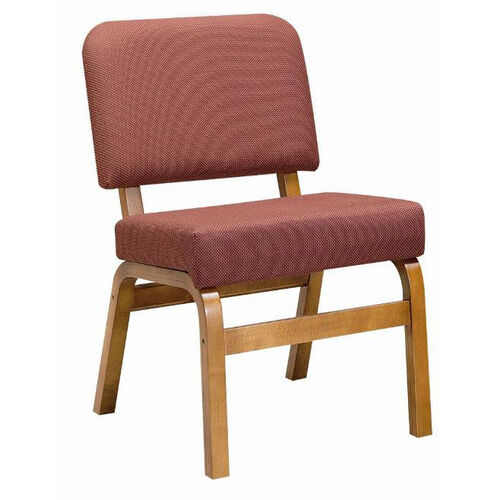 Our 3845 Fellowship Chair with Upholstered Back & Seat - Grade 1 is on sale now.